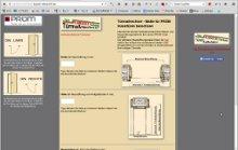 Innentüren rohbaumaße  Innentüren - Türenfachhandel Albrecht