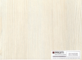 CPL Touch-Oak-White